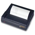 Tiskalnik, model YKB